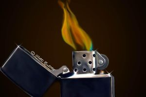zippo, for real by phdmatt2002