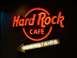 Hard Rock Cafe by Gates-of-Manala
