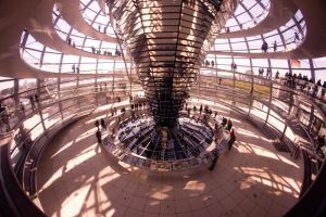 Berlin - Reichstag I by privatepino