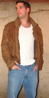 Ryan Leather Jacket 07 by FantasyStock