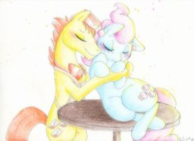 Closing Time by CottonConfection