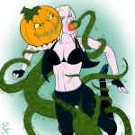 Captive 47 Rusalka! by Bound-to-please