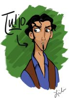 Tulio by liliribs