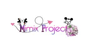 Mimix Project. by Zeretsune