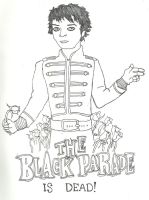 The Black Parade is Dead by TheSimpsonsFanGirl