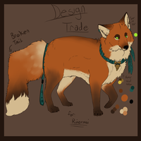 Design Trade 2 by Densetsugin