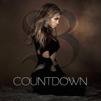 B - Countdown by mikeygraphics