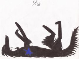 TCB: Star by Animedevildeman