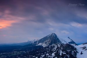 Grand Veymont... by vincentfavre
