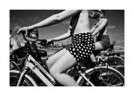 World Naked Bike Ride 19 by lightdrafter
