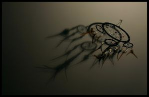 Dreamcatcher by el-larso