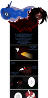 Luna And Alucard Shorts 3 - Nightmare - 2/2 by ArdonSword