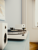 Record player by Schneckenhausmann