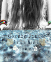 Fake Band Poster George Forbes by Drakona1221