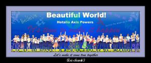 Hetalia World Peace by Aoi-chan83