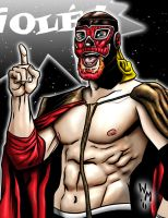 El Generico by quibly