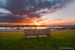 Seat with a View by adamlack