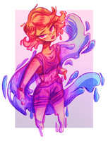 Rox by nikisinsignificant