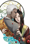 The Bamboo Temple : Their Story by Kuro-Q
