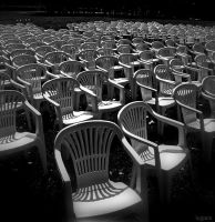 Chairs by LuGiais