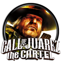 Call Of Juarez - The Cartel A1 by dj-fahr