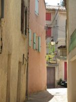 Rue petite by photographer26