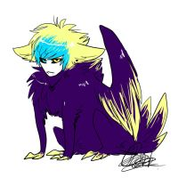 Kharpy by Shark-Bites