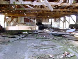 Abandoned Slaughter House 05 by Treeclimber-Stock