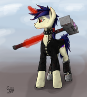 Mallet by Sv37