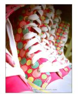 + colors  converse  + by zardin-secret