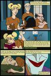 Ask Me No Secrets PG 2 by BlitheFool