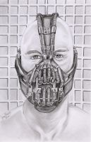 BANE by chairboygazza