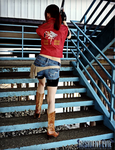 Survive-RE: DC Claire Redfield Cosplay by Hamm-Sammich