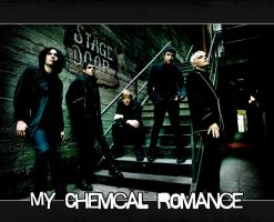 My Chemical Parade by KillSwitchFz