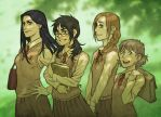Marauders by maaria