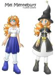 MEL: Before and After by Nilessa