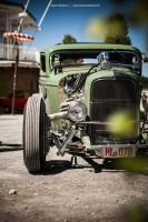 Oldstyle 32 Ford Coupe by AmericanMuscle