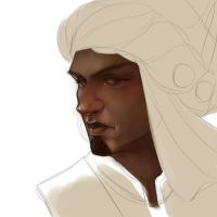 wrathion wip by KimberlySwan