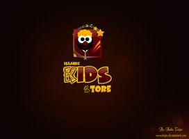 Islamic KIDS Store by Telpo
