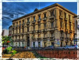 0021 catania real HDR by WERAQS