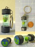 Smeet pods on Etsy! by alikatt91