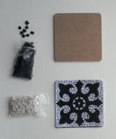 Micro sidewalk kit by Boias