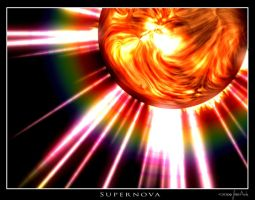 Supernova by SimonArts
