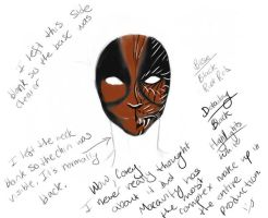 Macavity Make Up Diagram by LoveLydetective