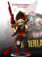 Borderlands - ID by Dirgewood