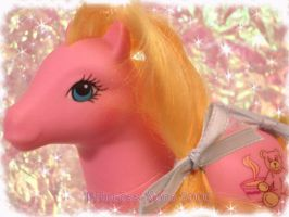 MLP Goldilocks Glamour pic by PrincessXena1027