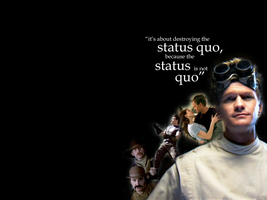 "Dr. Horrible- ""Status Quo"" by clare-ironbrook"