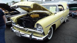 1956 Plymouth Belvidere by sfaber95
