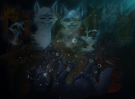 Bluestar's live... by shadowfeather01