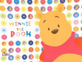 Winnie the Pooh by Orphen5